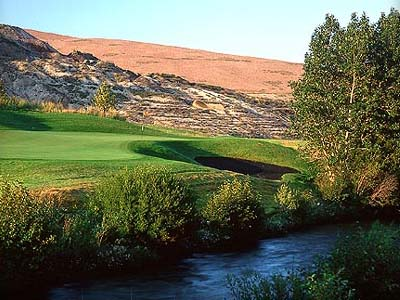 Golf, Fishing, and Hunting recreation, stay at Southwest Montana Motel, The Inn at Philipsburg